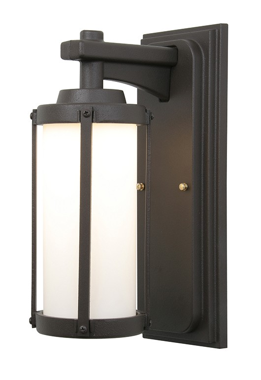 Exterior Lighting Wall Mounted Luminaire 10620 20620 Snoc