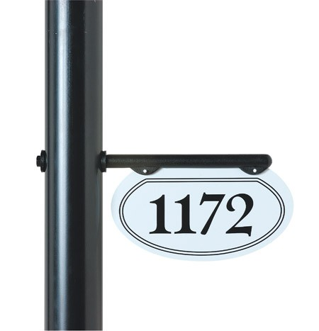 House numbers - 1172   Snoc