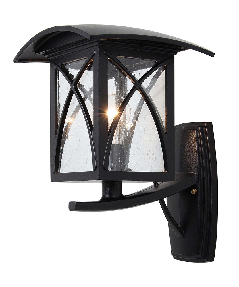 Exterior Lighting Wall Mounted Luminaire 81522 Snoc